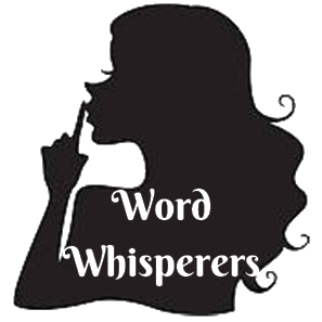 Word Wisperers Icon